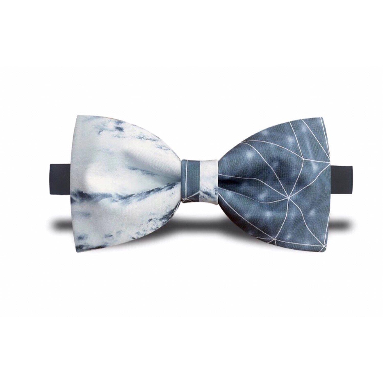 groom bow tie photo - 1