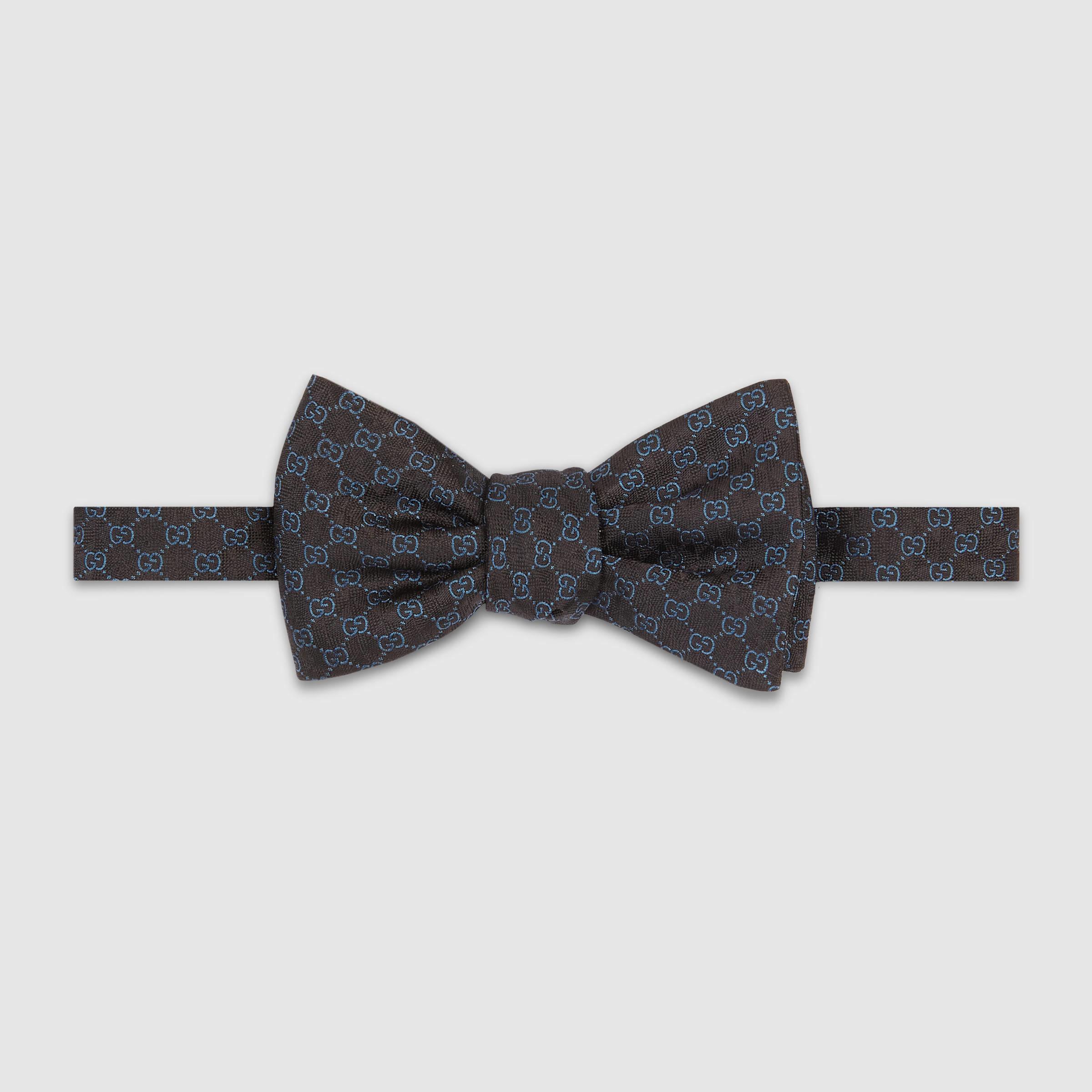 gucci bow tie photo - 1