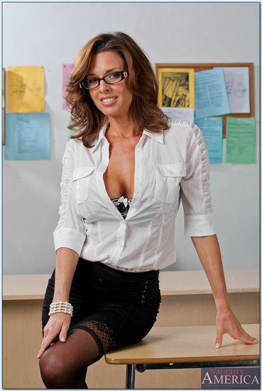 guy in blue dress shirt fucking girl in the office photo - 1