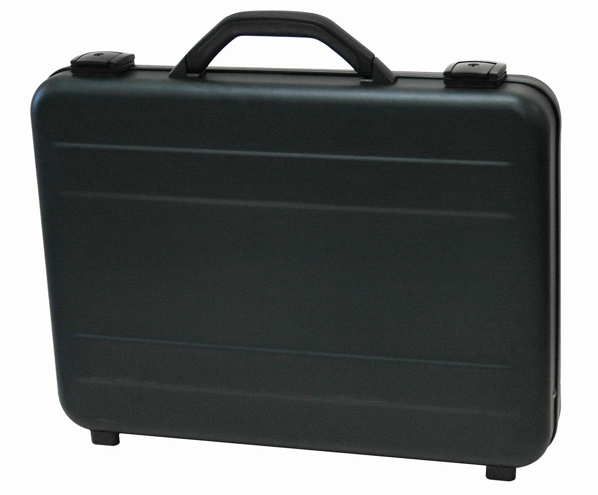 hard sided briefcase photo - 1