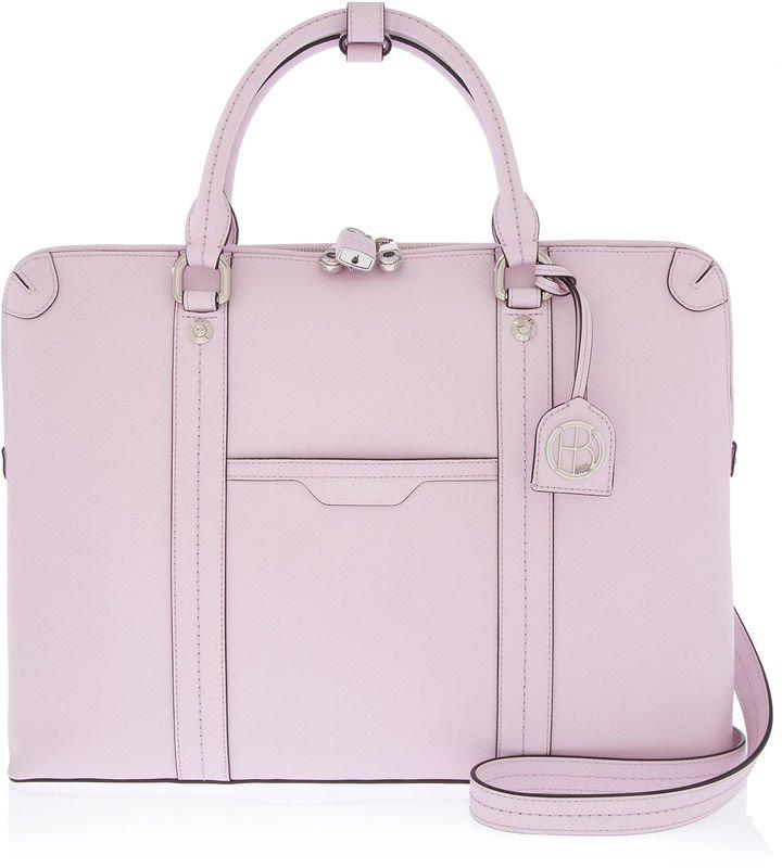 henri bendel briefcase photo - 1