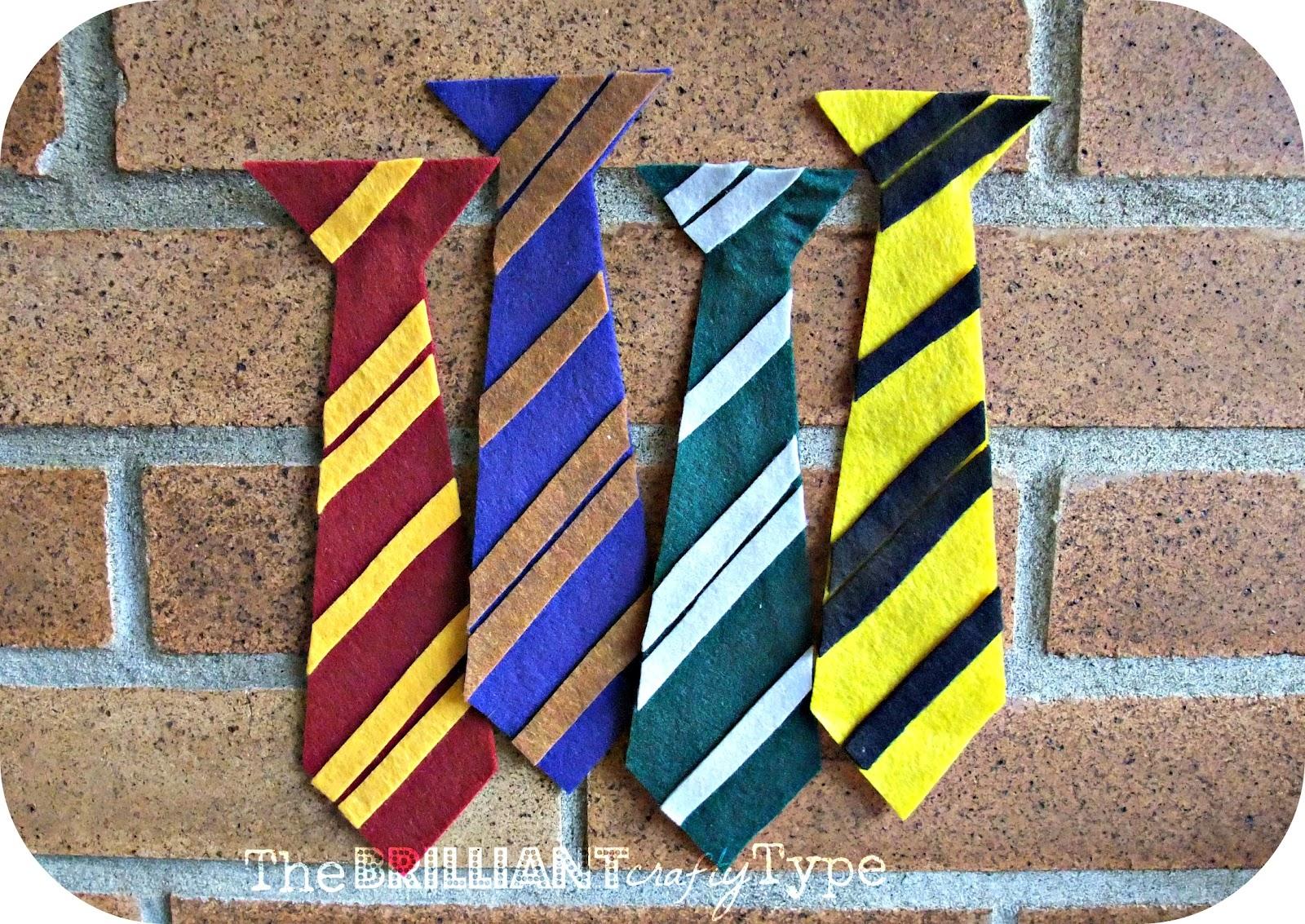 hogwarts tie photo - 1