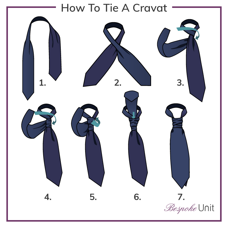 how do you tie a necktie photo - 1