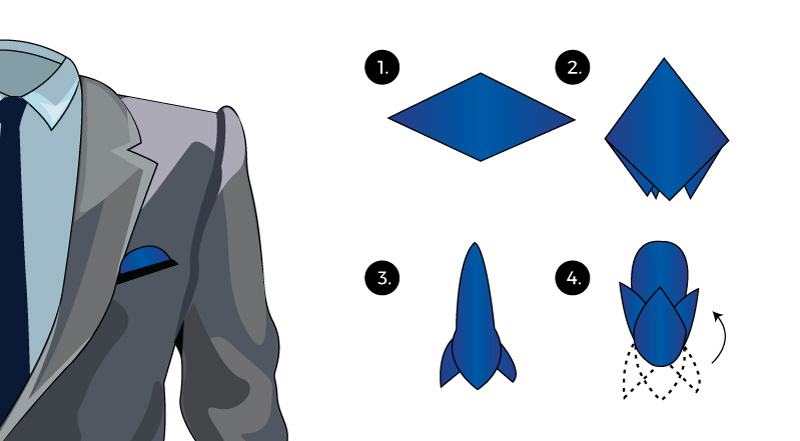 how to make a tie photo - 1