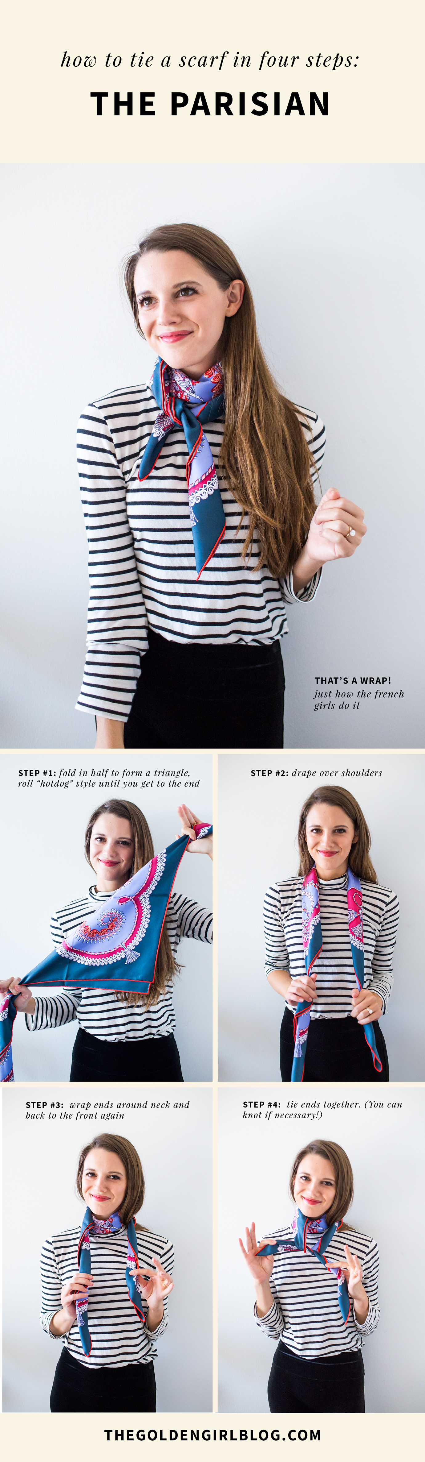 how to make a tie knot shirt photo - 1