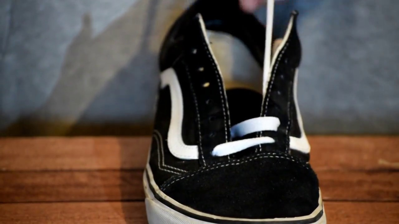 how to make no tie shoelaces photo - 1