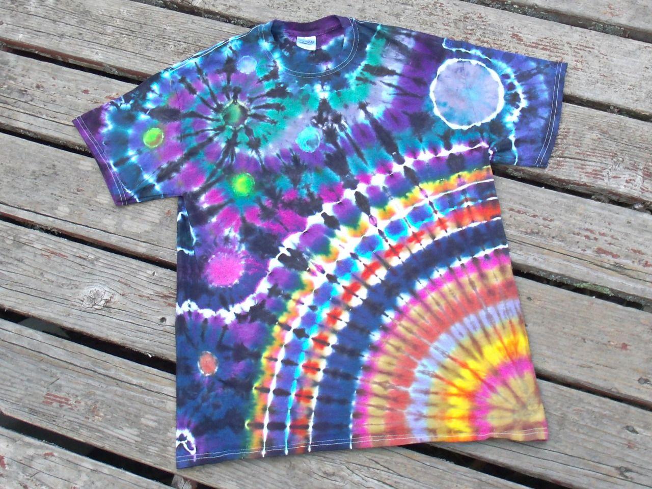 how to make tie dye shirts photo - 1