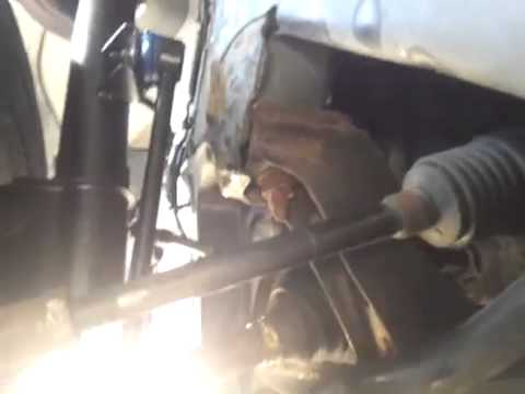 how to tell if tie rods are bad photo - 1