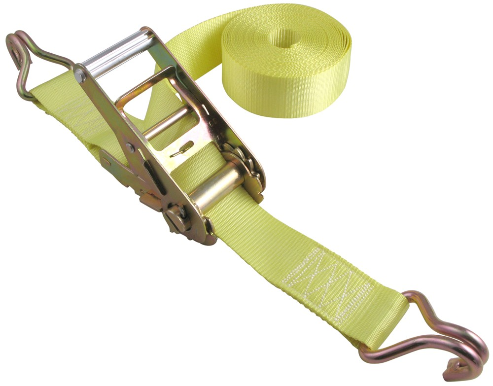 how to use tie down ratchet straps photo - 1