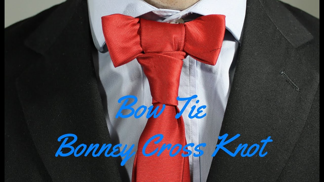 how to.tie a bow tie photo - 1