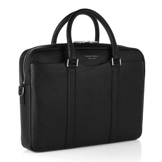 hugo boss briefcase photo - 1