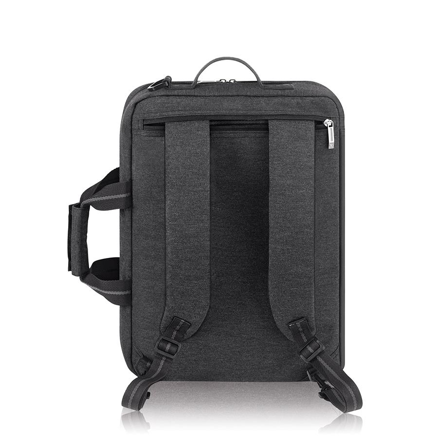 hybrid backpack briefcase photo - 1