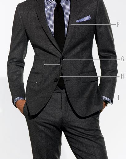 ill wear my black suit black tie photo - 1