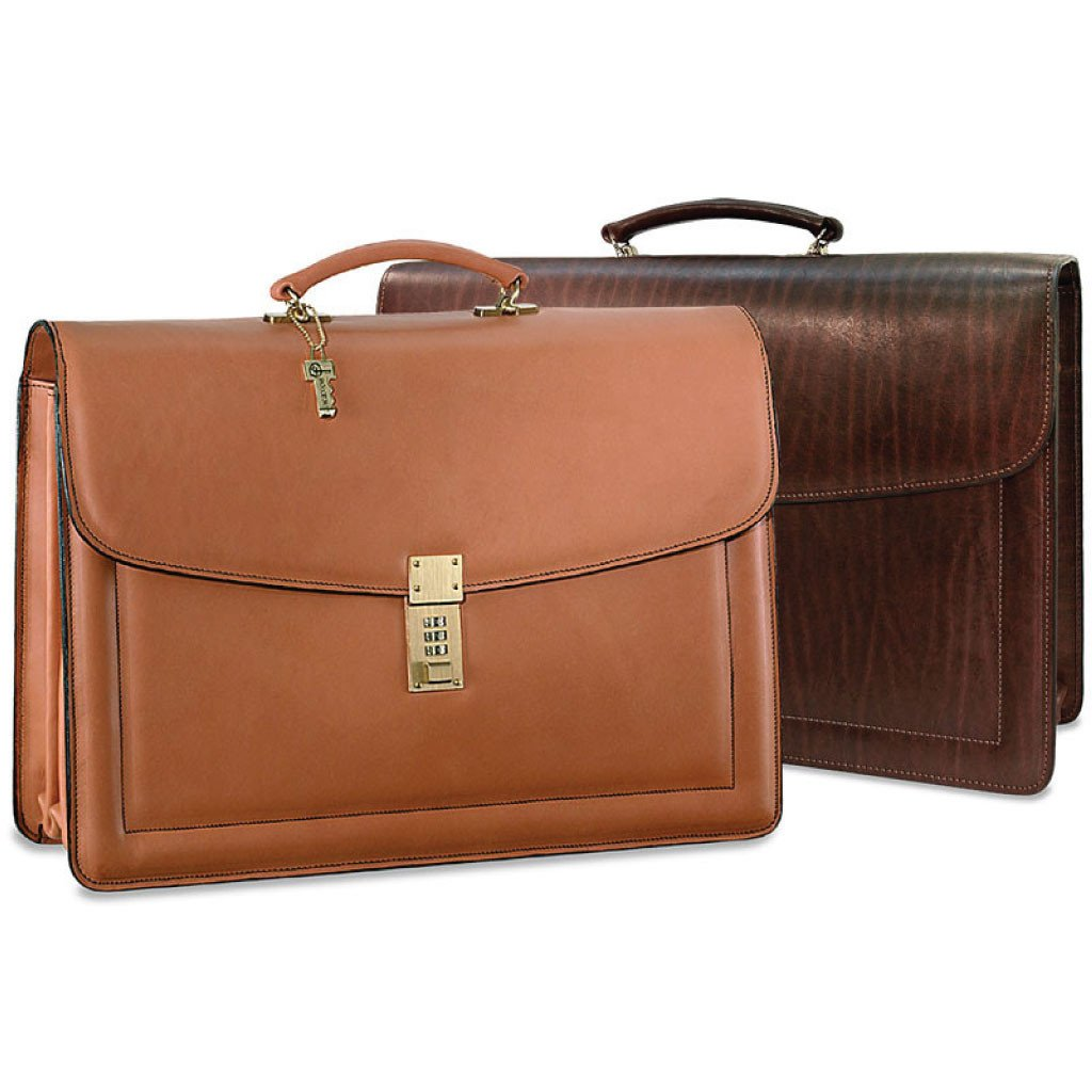 jack georges briefcase photo - 1