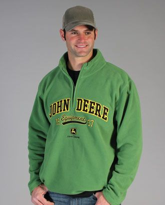 john deere view from my office shirt photo - 1