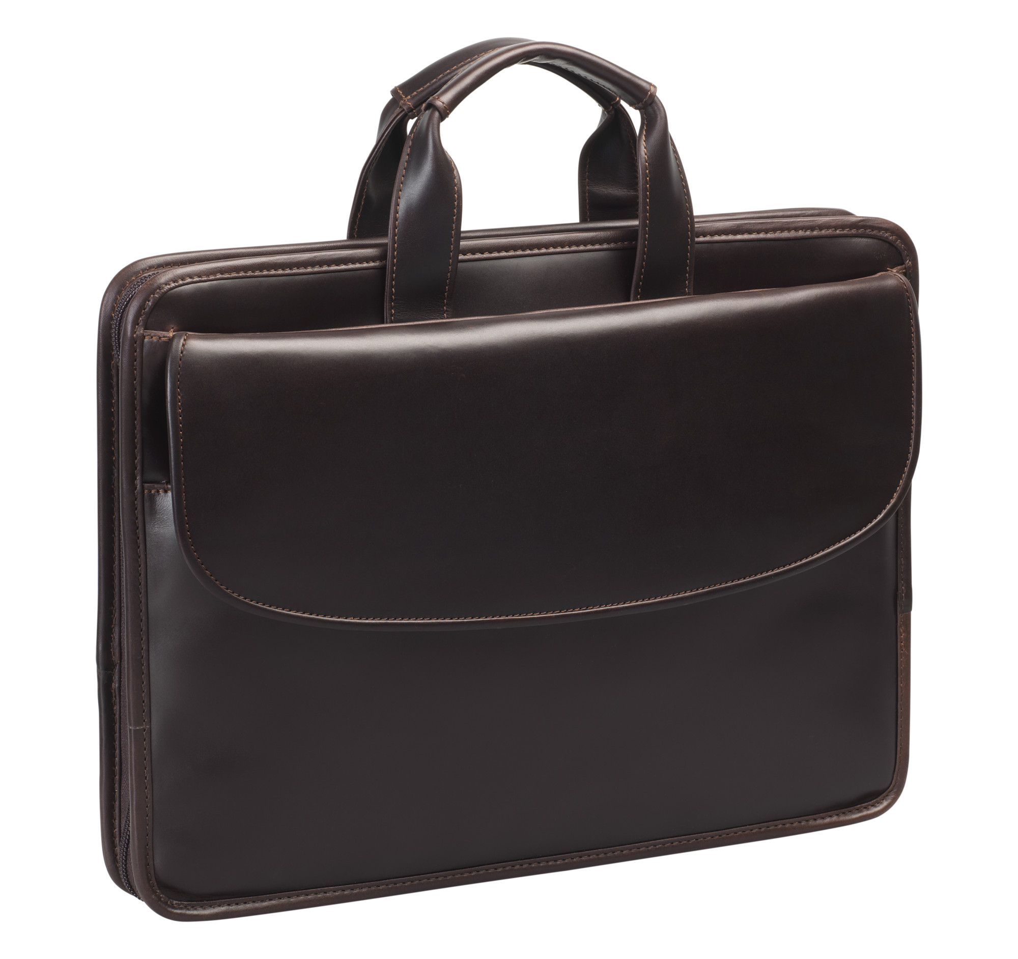 johnston and murphy briefcase photo - 1