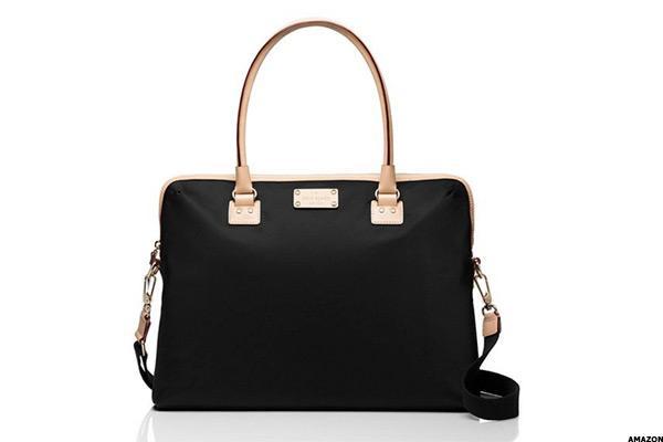 kate spade briefcase photo - 1