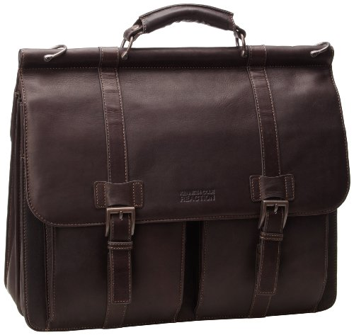 kenneth cole briefcase photo - 1