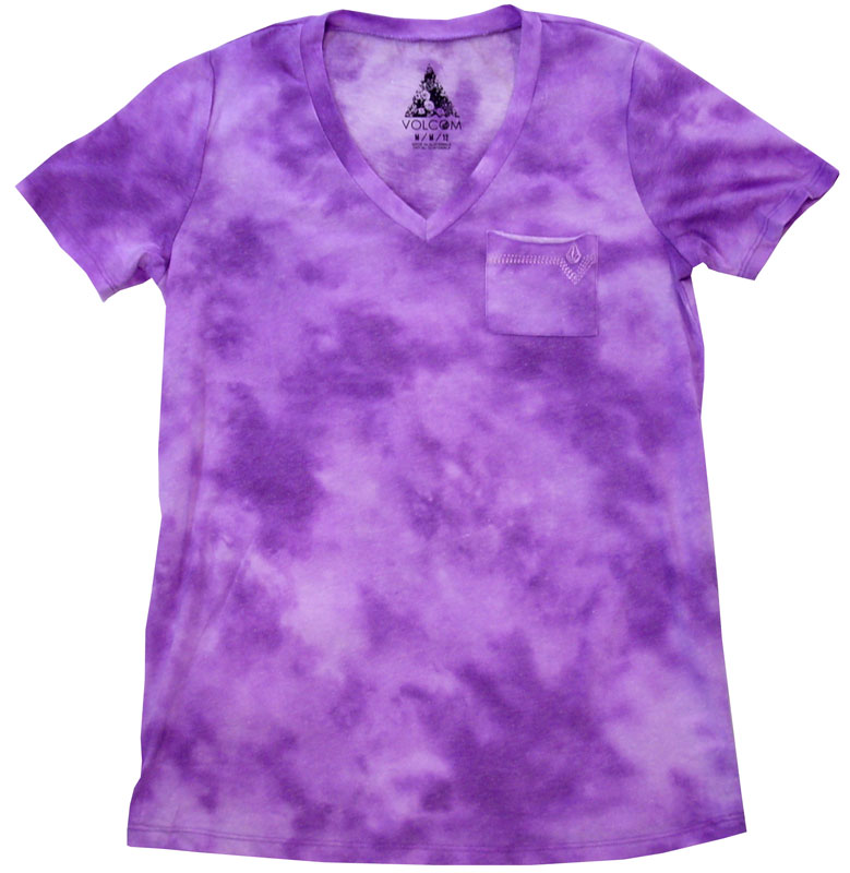 kid tie dye shirt photo - 1