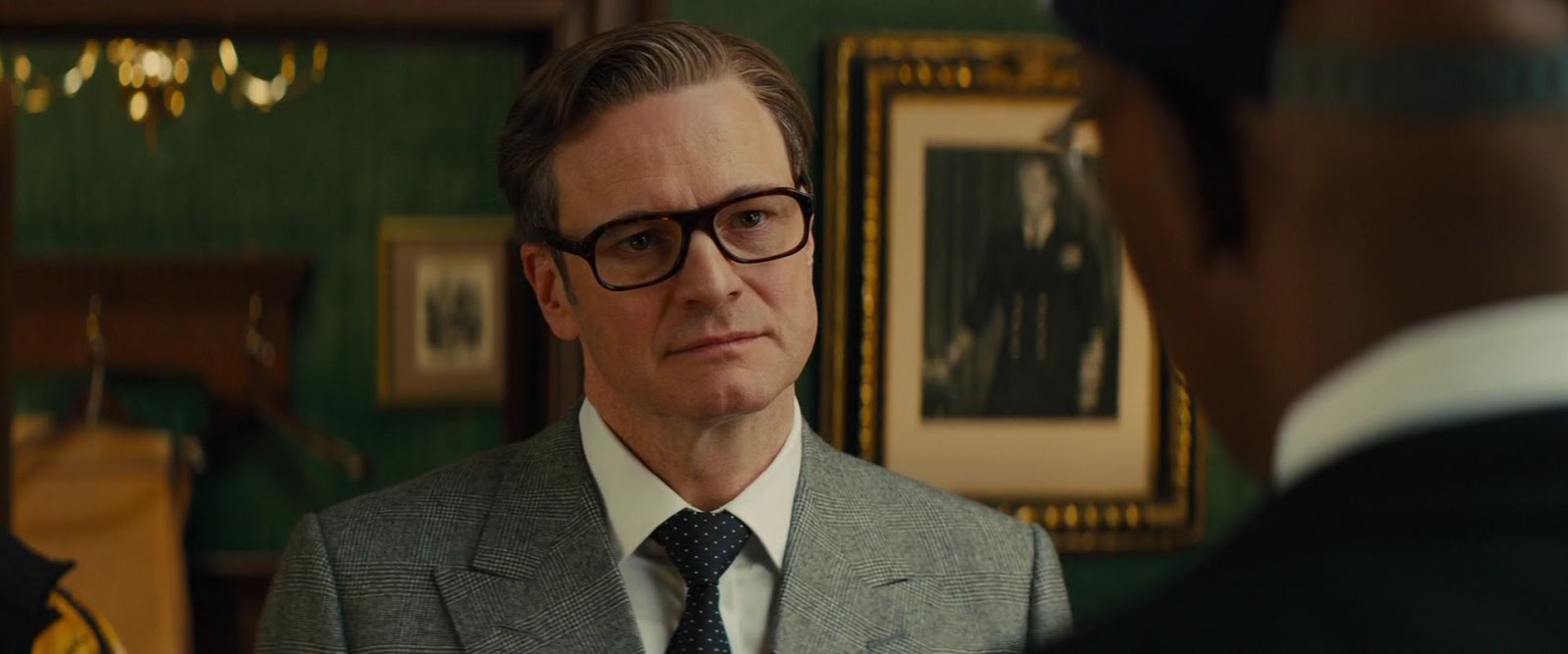 kingsman tie photo - 1