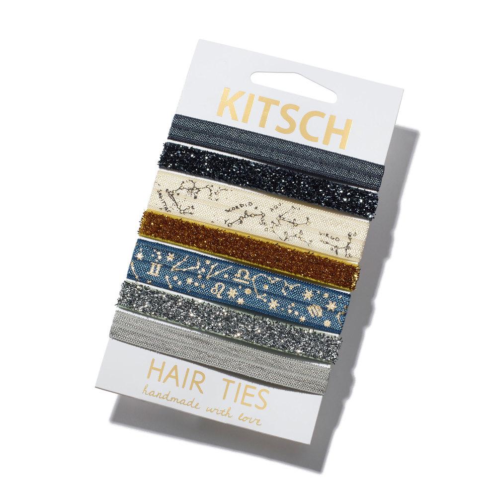 kitsch hair tie photo - 1