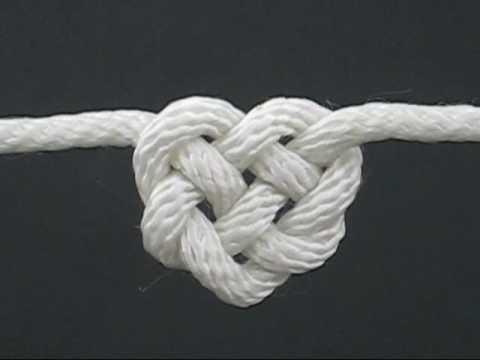 knotty tie photo - 1