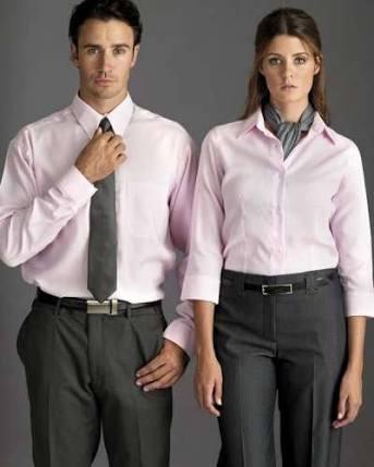 ladies tie photo - 1
