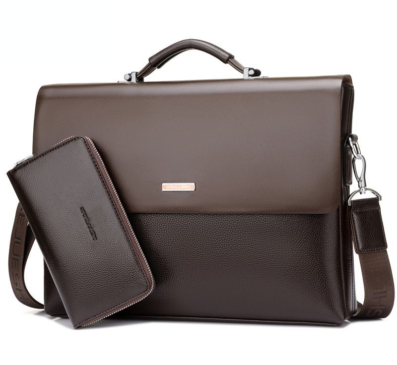 laptop briefcase photo - 1
