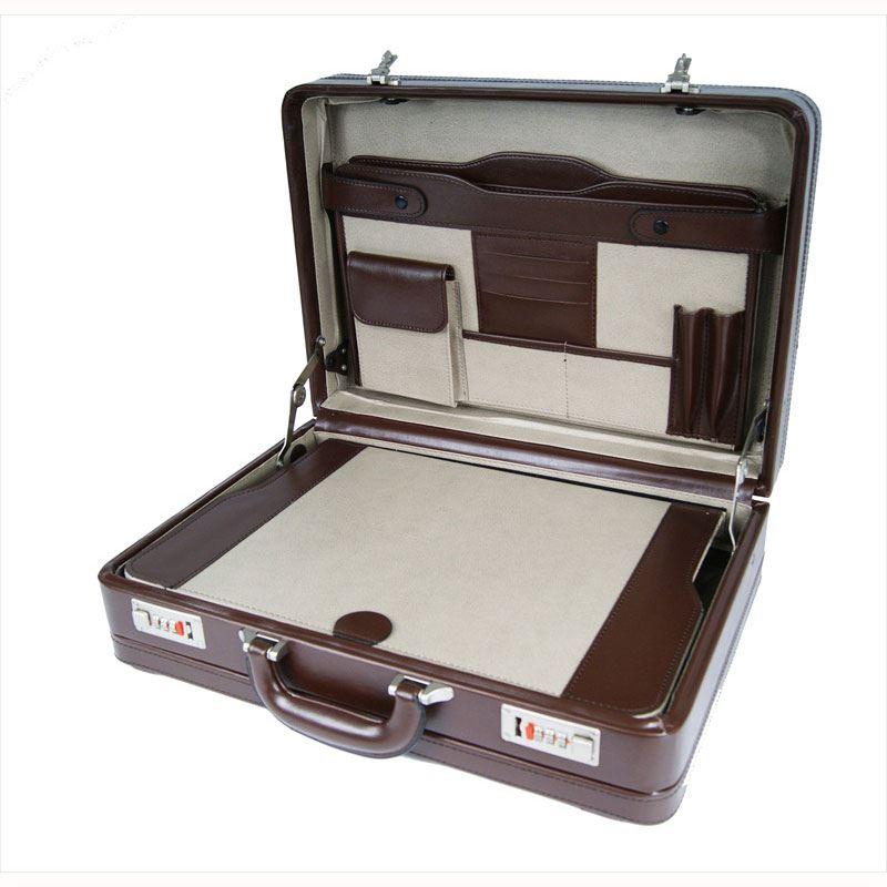 lightweight briefcase photo - 1