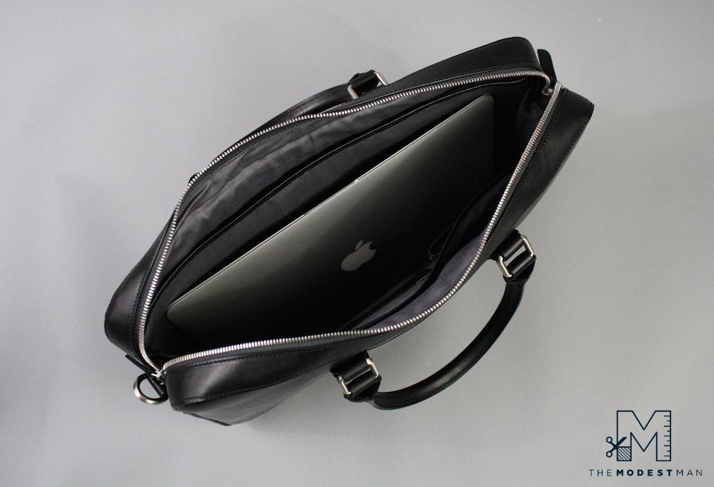 linjer briefcase photo - 1