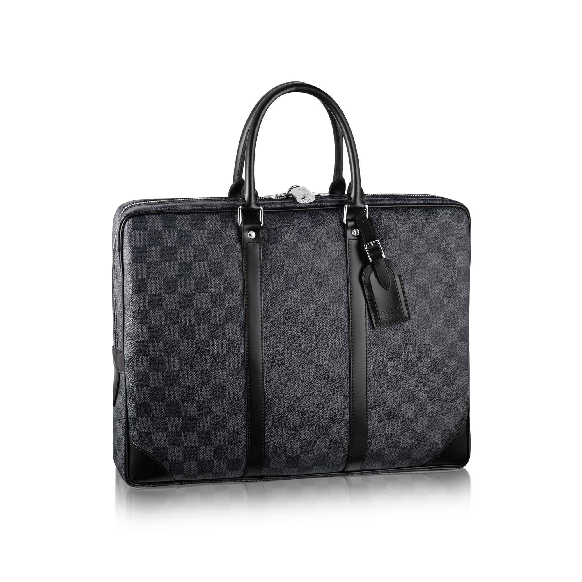 louis vuitton womens briefcase photo - 1
