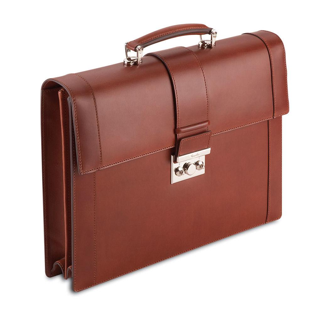 luxury briefcase photo - 1