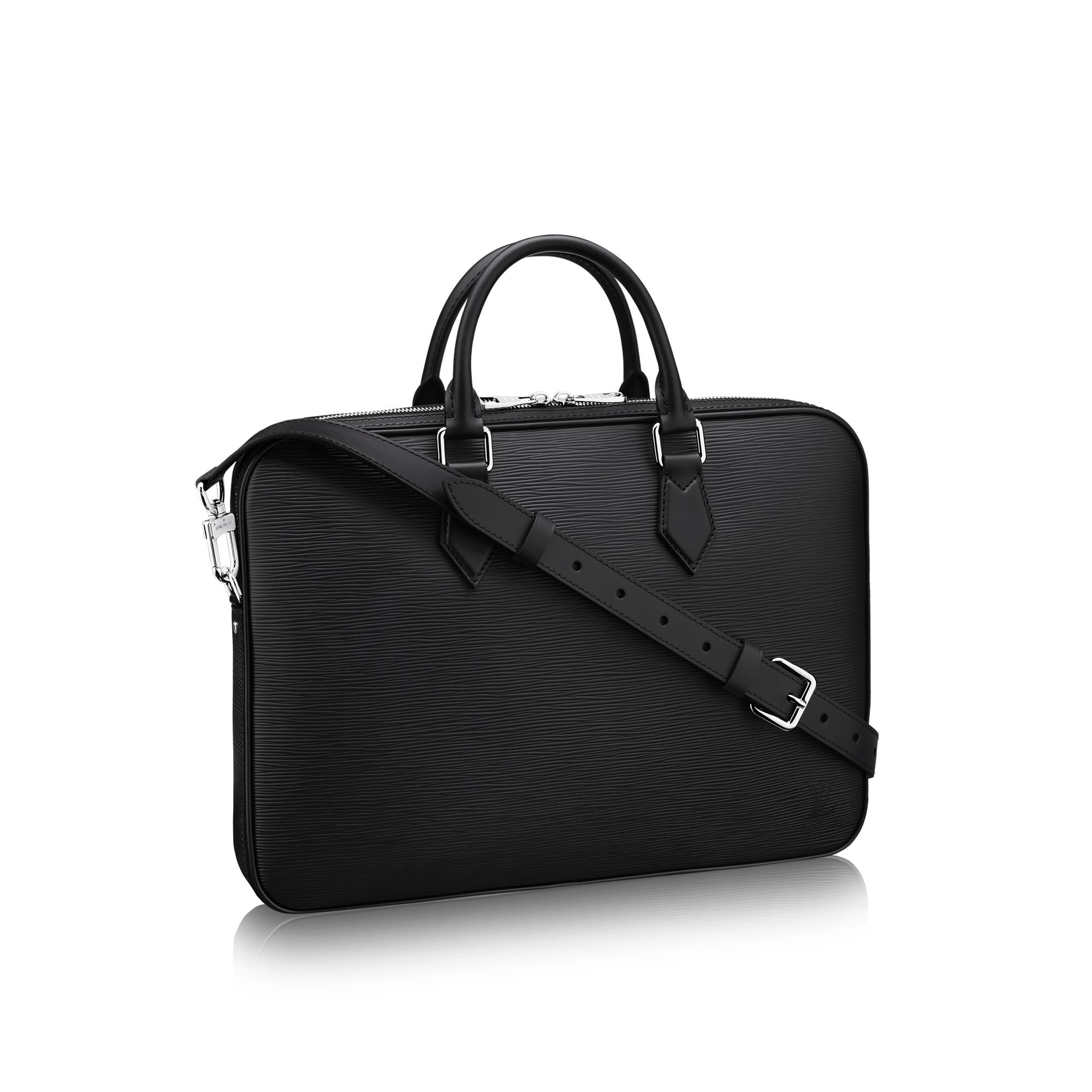 lv briefcase photo - 1