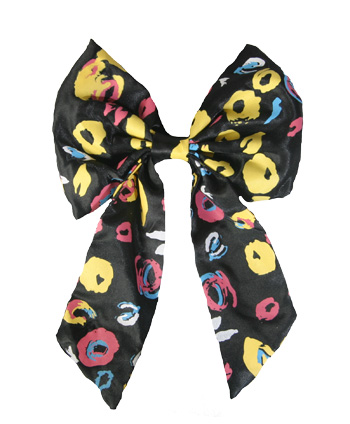mad hatter bow tie photo - 1