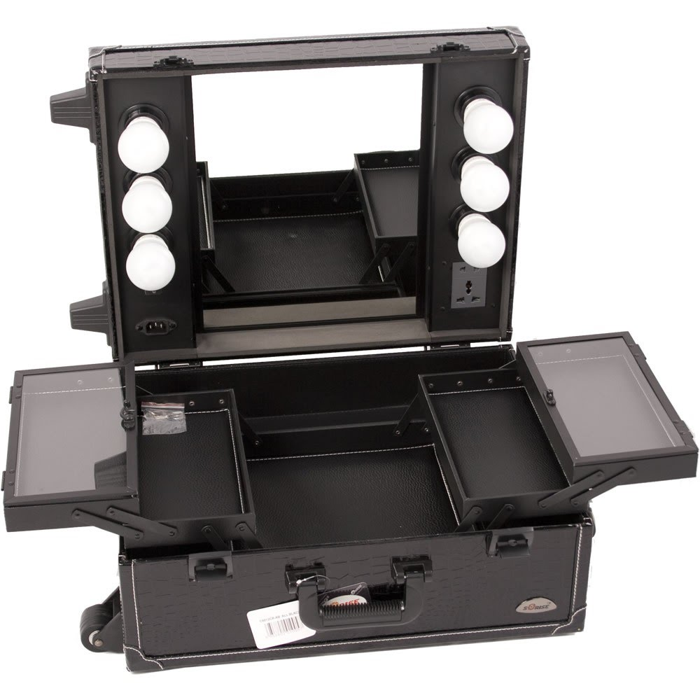makeup briefcase photo - 1