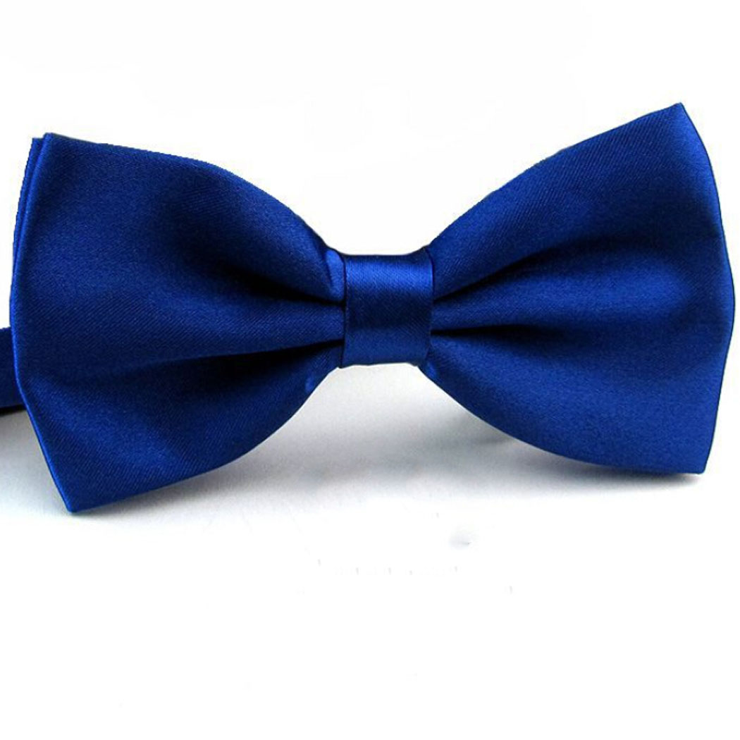 men bow tie photo - 1