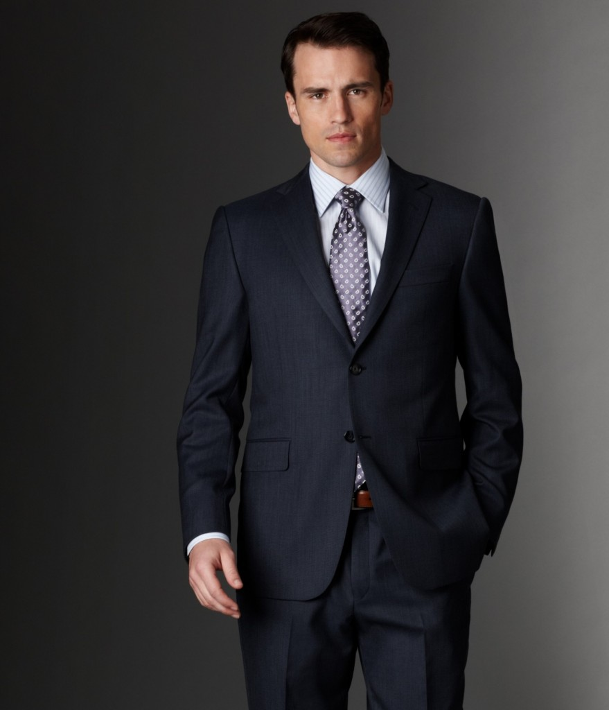 men suit photo - 1