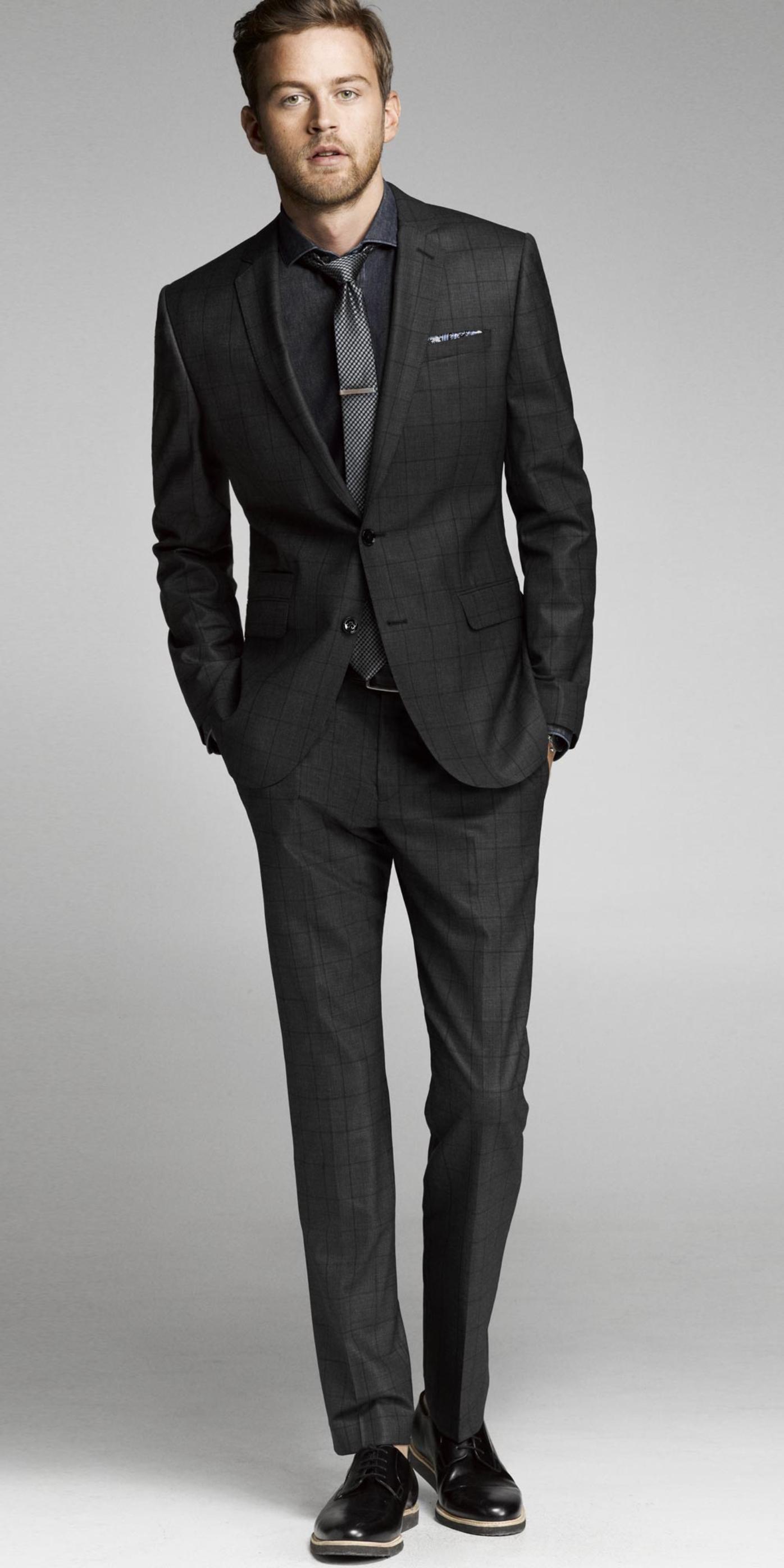 men suit fashions photo - 1
