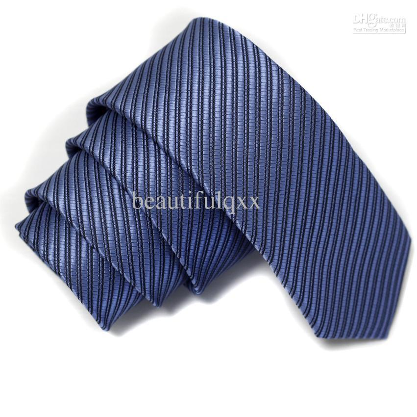 mens blue tie photo - 1