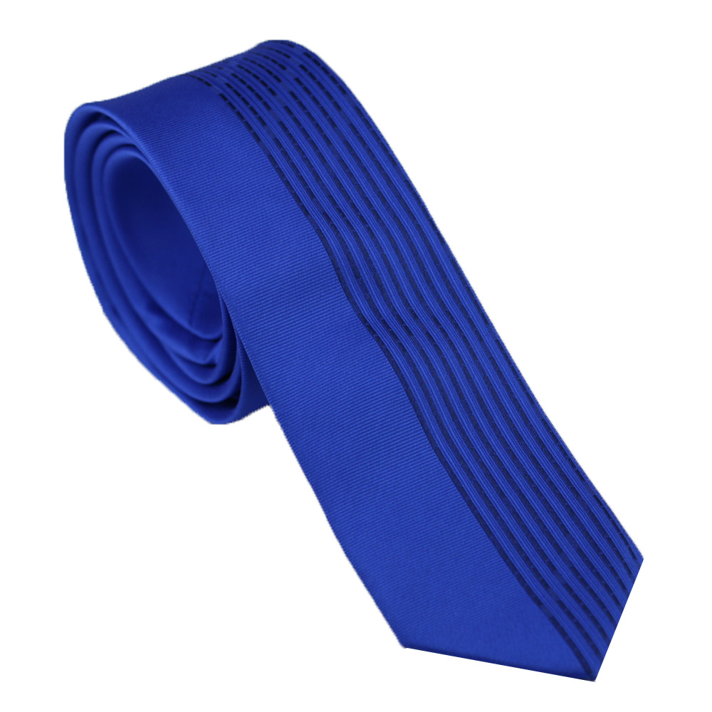 mens skinny tie photo - 1