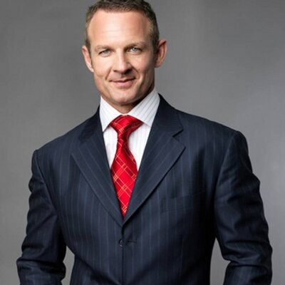 merril hoge tie photo - 1