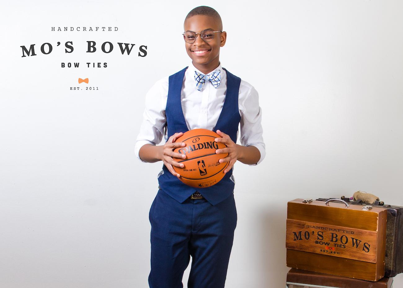 mo bow tie photo - 1