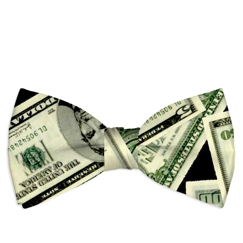 money tie photo - 1