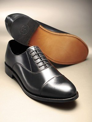most comfortable office shoes mens photo - 1