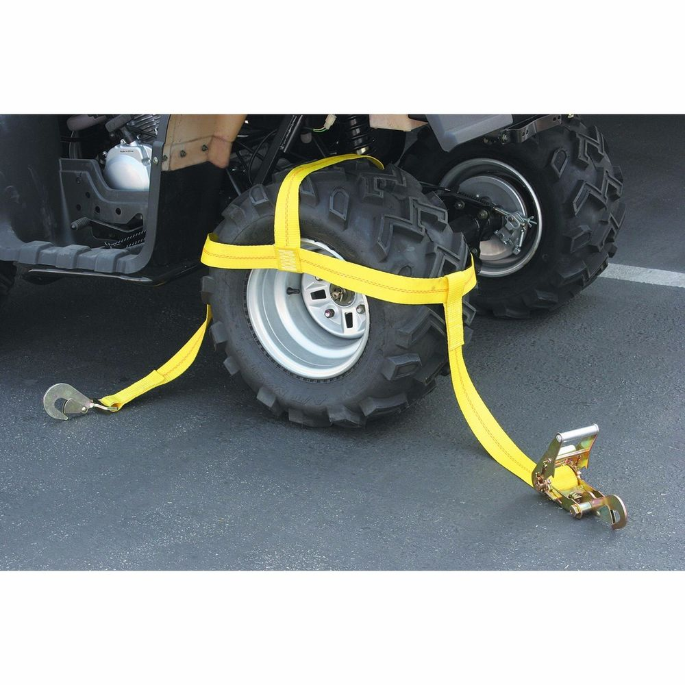 motorcycle tie downs photo - 1