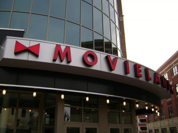 movieland bow tie cinema photo - 1