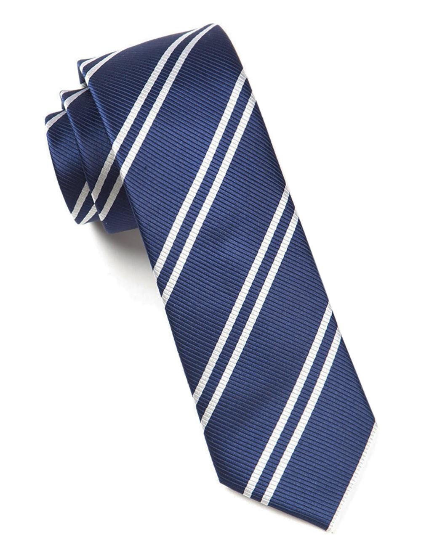 navy bow tie photo - 1