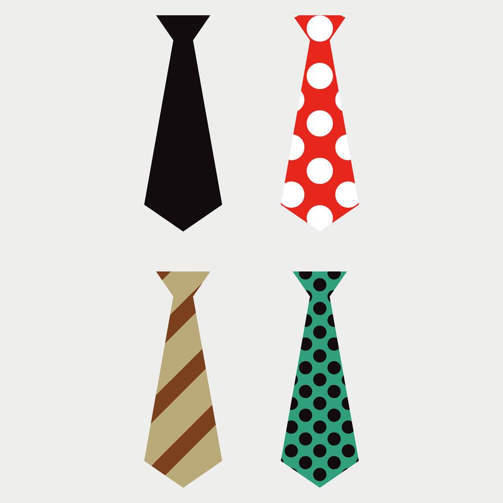 neck tie photo - 1