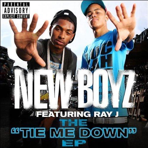 new boyz tie me down photo - 1