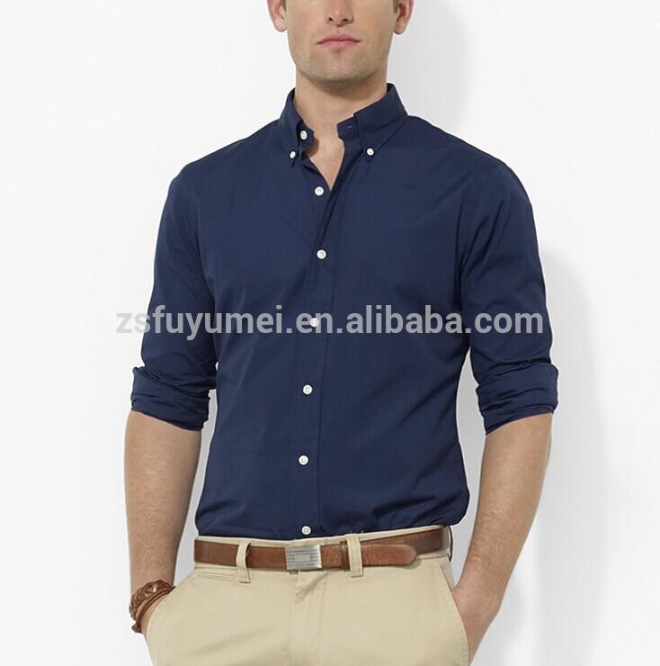 new office shirt design photo - 1